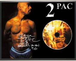 2-PAC-LTD-EDITION-SIGNATURE-SERIES-PICTURE-CD-DISPLAY-GIFT-171982969230