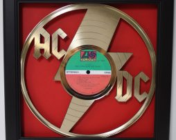 ACDC-Framed-Laser-Cut-Gold-Plated-Vinyl-Record-in-Shadowbox-Wallart-182329254620