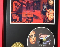 ALICE-COOPER-LIMITED-EDITION-PICTURE-CD-DISC-COLLECTIBLE-RARE-MUSIC-DISPLAY-180857307430