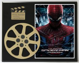 AMAZING-SPIDERMAN-EMMA-STONE-ANDREW-GARFIELD-LIMITED-EDITION-MOVIE-REEL-DISPLAY-182164289210