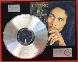 BOB-MARLEY-LEGEND-PLATINUM-LP-LTD-EDITION-RECORD-DISPLAY-AWARD-QUALITY-181085735290