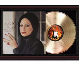Barbara-Streisand-Cherrywood-Reproduction-Signature-Display-The-Way-We-Were-M4-182612736060