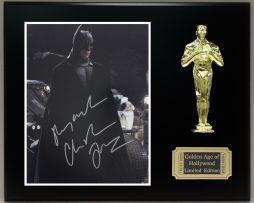 CHRISTIAN-BALE-Reproduction-Signed-8x10-Photo-LTD-Edition-Oscar-Display-181827756310
