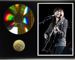 CHRISTINA-PERRI-LIMITED-EDITION-24kt-GOLD-CD-DISPLAY-171376834710
