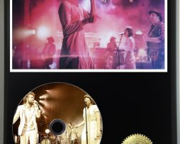 EDWARD-SHARPE-AND-THE-MAGNETIC-ZEROS-LTD-EDITION-PICTURE-CD-DISC-DISPLAY-181460538570