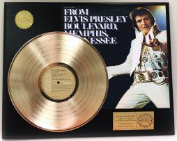 ELVIS-PRESLEY-FROM-ELVIS-MEMPHIS-GOLD-LP-LTD-EDITION-RARE-RECORD-DISPLAY-171237218970