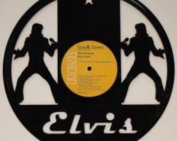 ELVIS-PRESLEY-LTD-VINYL-12-LP-RECORD-LASER-CUT-WALL-ART-DISPLAY-FREE-SHIPPING-171399740300