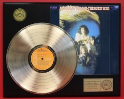 GUESS-WHO-AMERICAN-WOMAN-24KT-GOLD-LP-LTD-EDITION-RECORD-DISPLAY-AWARD-QUALITY-170992482780
