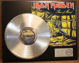 IRON-MAIDEN-PLATINUM-LP-LTD-EDITION-RECORD-DISPLAY-AWARD-QUALITY-ITEM-170864434550