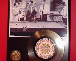 RAT-PACK-LTD-EDITION-GOLD-45-RECORD-DISPLAY-171374859130