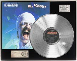 SCORPIONS-BLACKOUT-PLATINUM-LP-LTD-EDITION-RECORD-DISPLAY-SHIP-US-FREE-171235828390