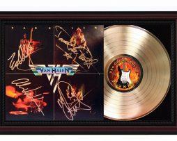 Van-Halen-Cherrywood-Reproduction-Signature-Display-Hard-Rock-M4-182630951140