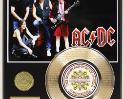 ACDC-3-GOLD-RECORD-LIMITED-EDITION-LASER-ETCHED-WITH-SONGS-LYRICS-181447640881