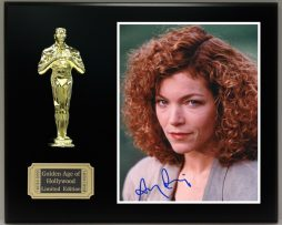 AMY-IRVING-Reproduction-Signed-8x10-Photo-LTD-Edition-Oscar-Display-171889558431