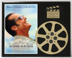 AS-GOOD-AS-IT-GETS-JACK-NICHOLSON-HELEN-HUNT-LIMITED-EDITION-MOVIE-REEL-DISPLAY-182164396191
