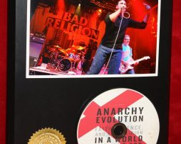 BAD-RELIGION-LTD-EDITION-PICTURE-CD-COLLECTIBLE-AWARD-QUALITY-DISPLAY-170861226981