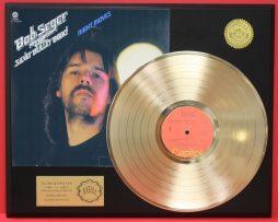 BOB-SEGER-GOLD-LP-LTD-EDITION-RECORD-DISPLAY-AWARD-QUALITY-COLLECTION-170922726761