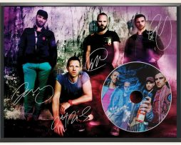 COLDPLAY-LTD-EDITION-SIGNATURE-SERIES-PICTURE-CD-DISPLAY-GIFT-171983087111