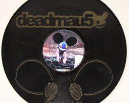 DEADMAU5-BLACK-VINYL-LP-ETCHED-W-ARTISTS-IMAGE-LIMITED-EDITION-181461615241