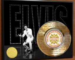 ELVIS-PRESLEY-LASER-ETCHED-W-LYRICS-TO-BURNING-LOVE-POSTER-ART-GOLD-RECORD-171387579921