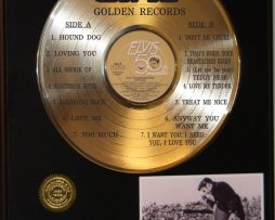 ELVIS-PRESLEY-LIMITED-EDITION-GOLD-LP-RECORD-LASER-ETCHED-W-GOLDEN-RECORDS-171368383831