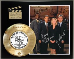 LAW-ORDER-LIMITED-EDITION-SIGNATURE-LASER-ETCHED-TV-SERIES-DISPLAY-181773028191