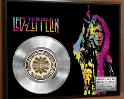 LED-ZEPPELIN-LTD-EDITION-PLATINUM-RECORD-POSTER-ART-MEMORABILIA-DISPLAY-181466605901