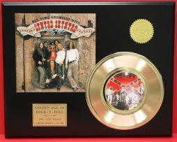 LYNRYD-SKYNRYD-GOLD-45-FREE-SHIPPING-SWEET-HOME-LTD-EDITION-MUSIC-GIFT-181014169531