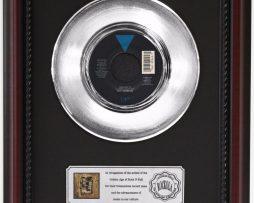 ROY-ORBISON-YOU-GOT-IT-PLATINUM-FRAMED-RECORD-CHERRYWOOD-DISPLAY-K1-172204469011
