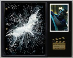 THE-DARK-KNIGHT-LIMITED-EDITION-REPRODUCTION-MOVIE-SCRIPT-CINEMA-DISPLAY-C3-181831878311