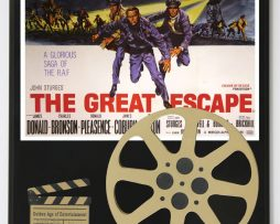 THE-GREAT-ESCAPE-WITH-STEVE-MCQUEEN-LTD-EDITION-MOVIE-REEL-DISPLAY-182173351601