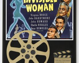 THE-INVISIBLE-WOMAN-LTD-EDITION-MOVIE-REEL-DISPLAY-172244889041