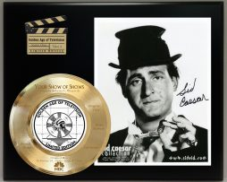 YOUR-SHOW-OF-SHOWS-SID-CAESAR-LIMITED-SIGNATURE-LASER-ETCHED-TV-SERIES-DISPLAY-171824240211