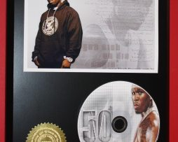 50-CENT-LTD-EDITION-PICTURE-CD-DISC-DISPLAY-171374949682