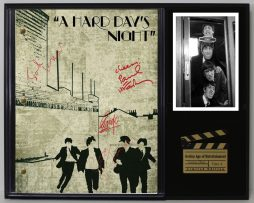 A-HARD-DAYS-NIGHT-BEATLES-LTD-REPRODUCTION-MOVIE-SCRIPT-CINEMA-DISPLAY-C3-171812235532