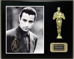 ANDY-GARCIA-LTD-Edition-Reproduction-Signed-8x10-Photo-LTD-Edition-Oscar-Display-171885278932