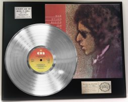 BOB-DYLAN-BLOOD-ON-THE-TRACKS-LTD-EDITION-PLATINUM-LP-RECORD-DISPLAY-FREE-SHIP-181465646652