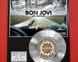 BON-JOVI-LIMITED-EDITION-PLATINUM-RECORD-AWARD-DISPLAY-171375794372