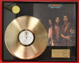 EAGLES-CUSTOM-FRAMED-PREMIUM-GOLD-AWARD-QUALITY-RECORD-DISPLAY-180994750402