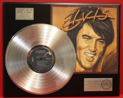ELVIS-PRESLEY-WELCOME-TO-MY-WORLD-LTD-EDITION-PLATINUM-LP-RECORD-DISPLAY-181465660882