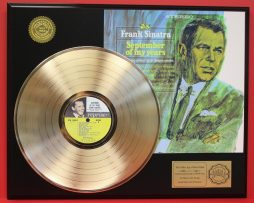 FRANK-SINATRA-24KT-GOLD-LP-LTD-EDITION-RARE-RECORD-DISPLAY-AWARD-QUALITY-181083903782