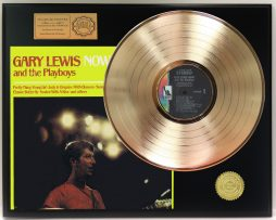 GARY-LEWIS-4-GOLD-LP-LTD-EDITION-RECORD-DISPLAY-AWARD-QUALITY-COLLECTIBLE-171226121902