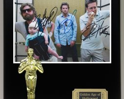 HANGOVER-LTD-Edition-Reproduction-Cast-Signed-8x10-Photo-Oscar-Movie-Display-171885266732