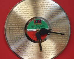 LED-ZEPPELIN-GOLD-LP-RECORD-WITHOUT-A-CLOCK-BUT-ETCHED-WITH-STAIRWAY-TO-HEAVEN-171460854262