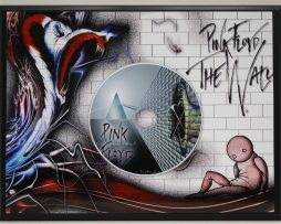 PINK-FLOYD-PICTURE-CD-LTD-EDITION-PLAQUE-FREE-US-PRIORITY-SHIPPING-181265879332