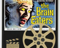 THE-BRAIN-EATERS-1950S-CAMPY-HORROR-FILM-LIMITED-EDITION-MOVIE-REEL-DISPLAY-182165816932