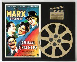 THE-MARX-BROTHERS-ANIMAL-CRACKERS-LTD-EDITION-MOVIE-REEL-DISPLAY-172248339982