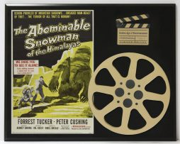 ABOMINABLE-SNOWMAN-OF-THE-HIMALAYAS-LIMITED-EDITION-MOVIE-REEL-DISPLAY-172234499683