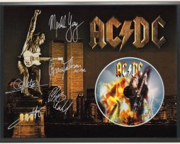 ACDC-2-LTD-EDITION-SIGNATURE-SERIES-PICTURE-CD-DISPLAY-GIFT-181916891653