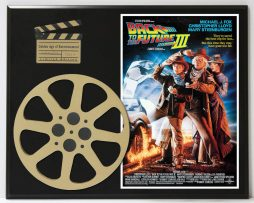 BACK-TO-THE-FUTURE-3-MICHAEL-J-FOX-LIMITED-EDITION-MOVIE-REEL-DISPLAY-182164829923